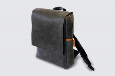 Graphite Backpack